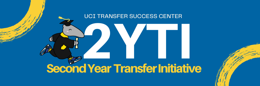 2YTI Welcome Banner